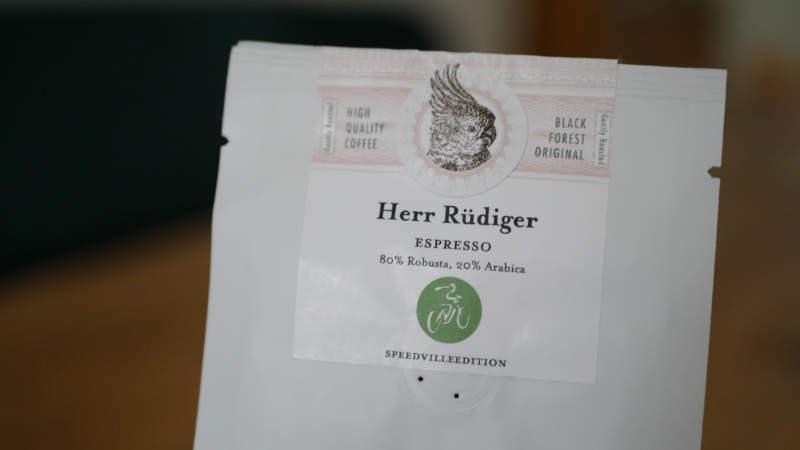 Herr Rüdiger