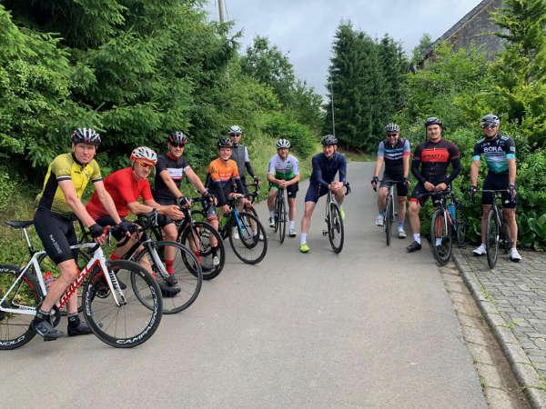 SpeedVille Bikecamp