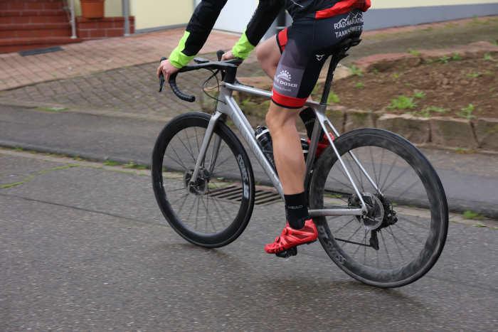 Giro Imperial Rennradschuhe